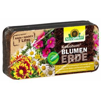 Neudorff Kokohum Blumenerde