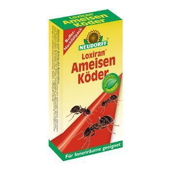 Neudorff Loxiran Ameisenköder