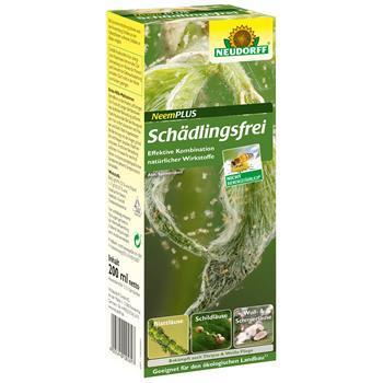 Neudorff Neem Plus Schädlingsfrei