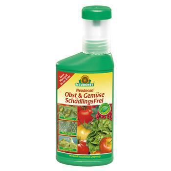 Neudorff Neudosan Obst- und GemüseSchädlingsFrei