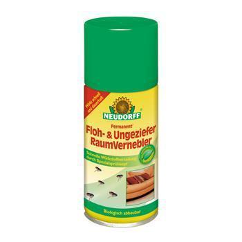 Neudorff Permanent Floh- & UngezieferRaumVernebler