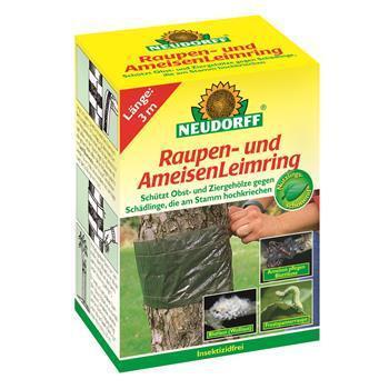 Neudorff Raupen- und AmeisenLeimring