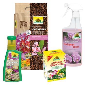 Neudorff Sparset für wunderschöne Orchideen