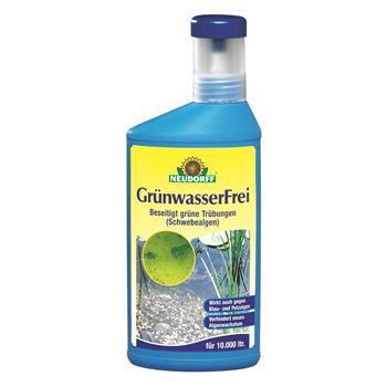 Neudorff GrünwasserFrei
