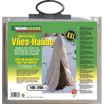 Windhager Vlies-Haube XXLarge 140x200 cm