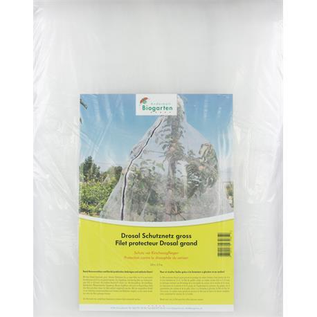 Andermatt-Biogarten Drosal Schutznetz