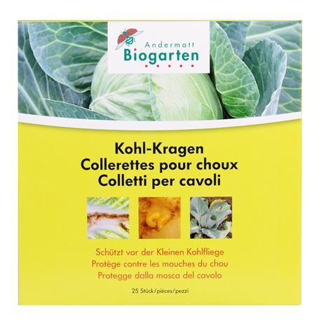 Andermatt Biogarten Kohl-Kragen
