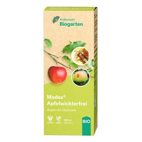 Madex Apfelwicklerfrei