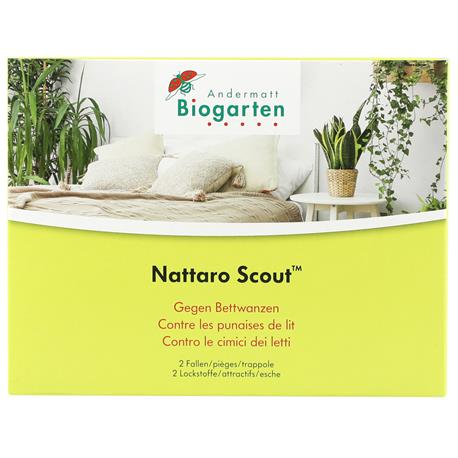 Andermatt Biogarten Nattaro Scout