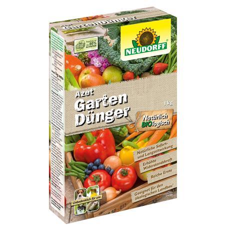 Azet GartenDünger 1kg