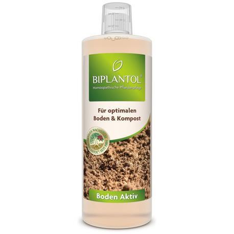 Bioplant Biplantol Boden-Aktiv