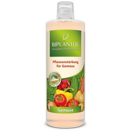 Bioplant Biplantol Gemüse 250ml