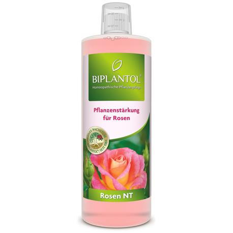 Biplantol Bioplant Rosen