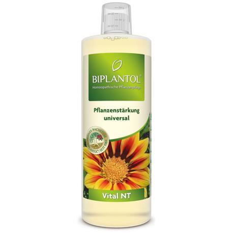 Bioplant Biplantol Vital NT 1l