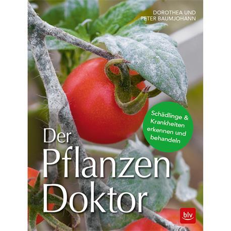 Buch Der BLV Pflanzen-Doktor