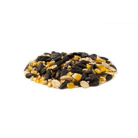 CJ Wildlife Bio Premium Streufutter aus biologischem Anbau für alle Vögel