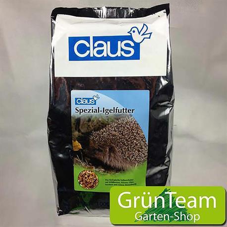Claus Spezial-Igelfutter 1 kg