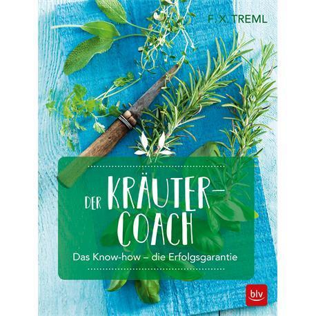 Der Kräuter-Coach BLV Verlag