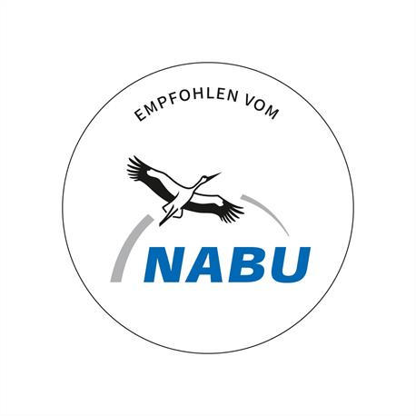 Neudorff Igelhaus empfohlen vom NABU
