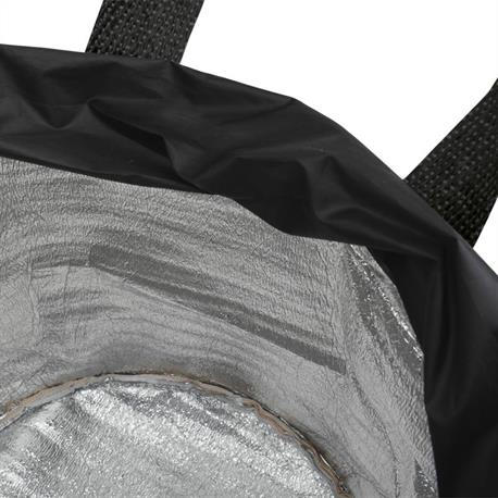Frostschutzsack mit zwei Tragegriffen thermo