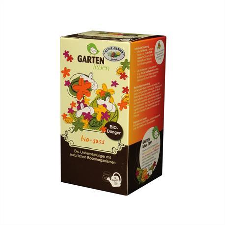 Gartenleben bio-guss universal