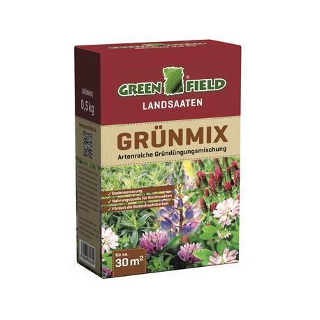 Greenfield Grünmix 0,5kg