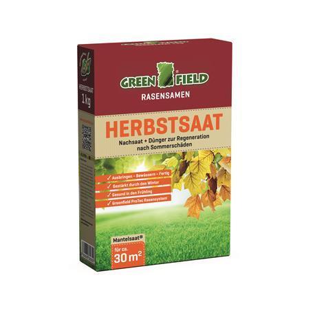 Greenfield Herbstrasen 1kg