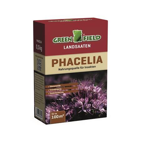 Greenfield Phacelia 0,5kg