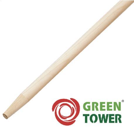 Greentower Gerätestiel
