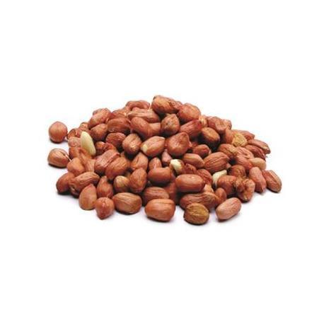 Hochwertige Erdnüsse für Vogelfütterung