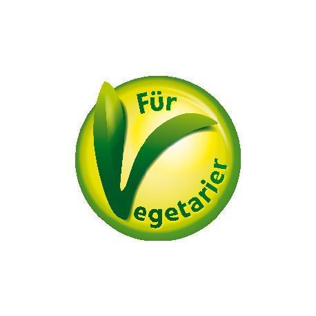 Logo für Vergetarier