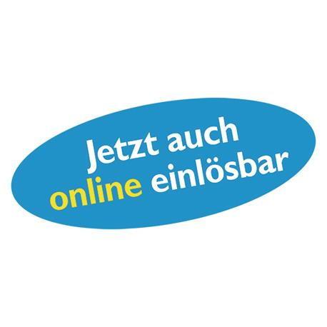 Logo Bestell-Set online einlösbar