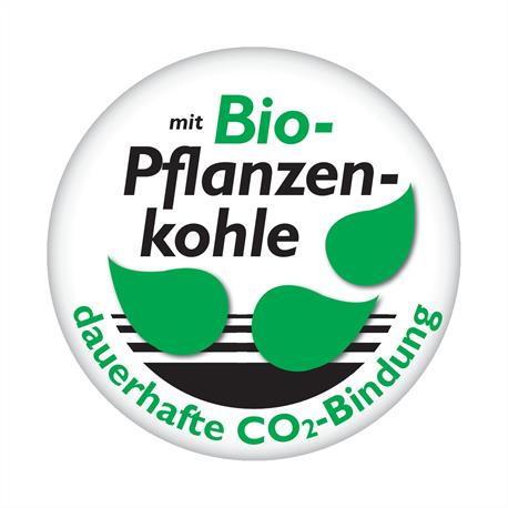 Bio-Pflanzenkohle