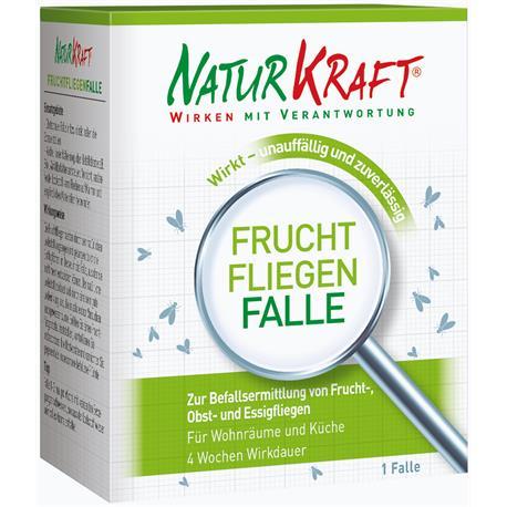 Naturkraft Fruchtfliegenfalle