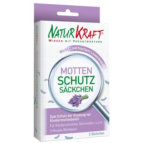 Naturkraft MottenschutzSäckchen