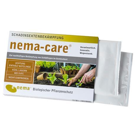 nema-care Nematoden