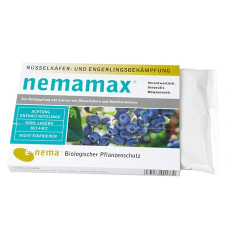 nemamax Inhalt
