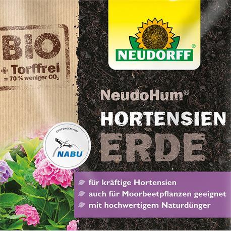 Hortensienerde Neudorff