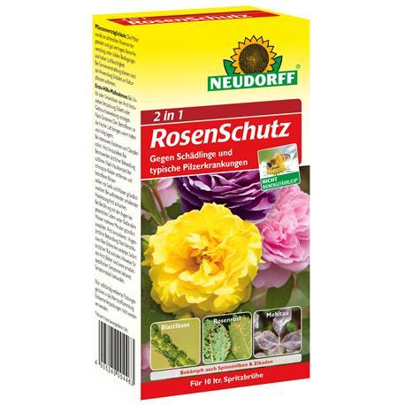 Neudorff 2 in 1 RosenSchutz
