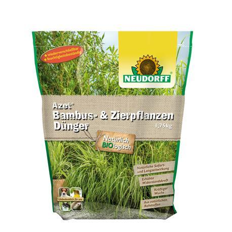 Azet Bambus- & ZiergrasDünger 1,75kg