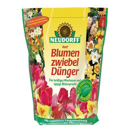 Neudorff Azet BlumenzwiebelDünger