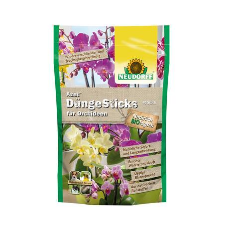 Azet DüngeSticks für Orchideen