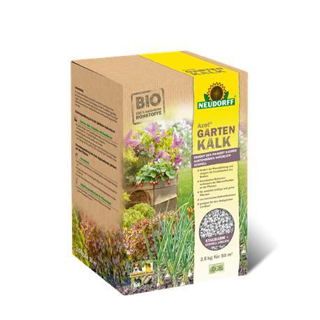 Azet GartenKalk 2,5  kg