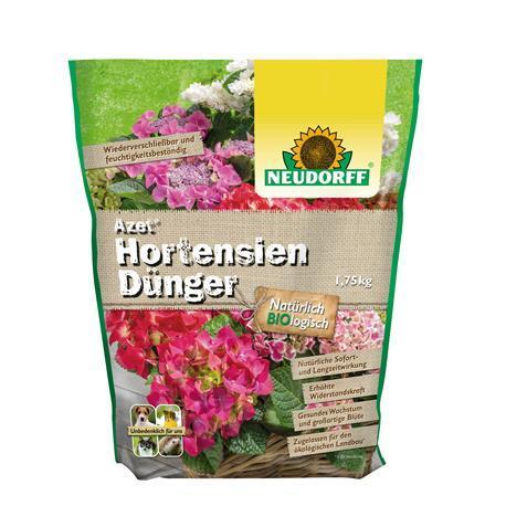 Azet HortensienDünger