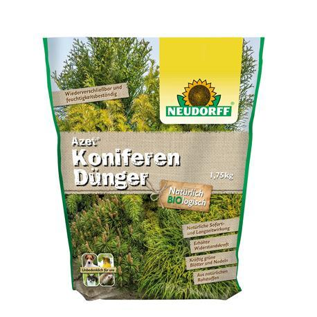 Neudorff Azet KoniferenDünger 1,75kg