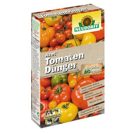 Neudorff Azet TomatenDünger 1kg