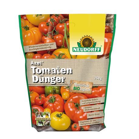 Neudorff Azet TomatenDünger 750g