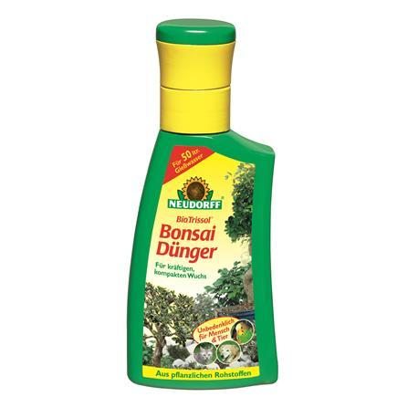 Neudorff BioTrissol BonsaiDünger 250 ml