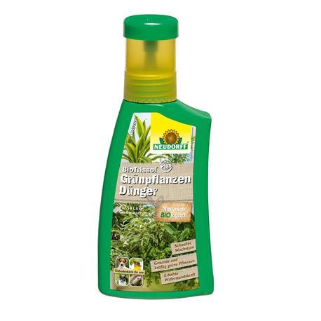 Grünpflanzen-Zimmerpflanzendünger