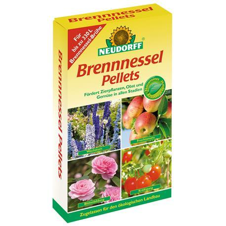 Neudorff Brennessel Pellets